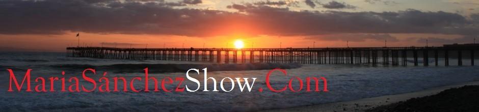 The Maria Sanchez Show – The Good News Station