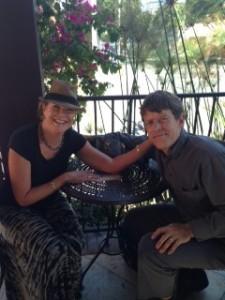 Maria & Steven Svoboda August 2014