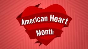Heart Month 2015